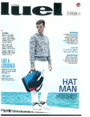 Luel Magazine-2016